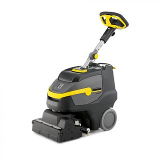Karcher Small Pedestrian Scrubber Dryer - 350mm
